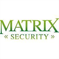 Logo 4) Matrix Security Bvba