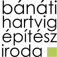 Logo 5) Bánáti + Hartvig Építész Iroda