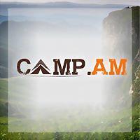 Logo 12) Camp.am