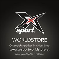 Logo 2) X-Sport Worldstore