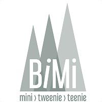 Logo 4) Bimi