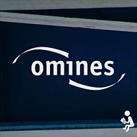 Logo 7) Omines Internetbureau