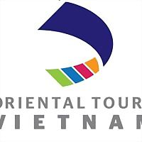 Logo 9) Oriental Tours Vietnam