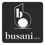 Logo 8) Fabbro Busani
