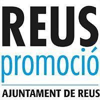 Logo 2) Reus Promoció