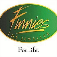 Logo 2) Finnie Holdings Ltd.