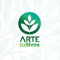 Logo 6) Arte Cultivos