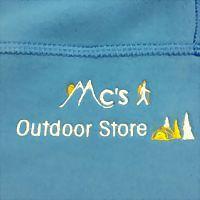 Logo 14) Mc's Outdoor Store