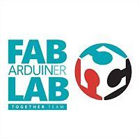 Logo 11) Fablab Arduiner