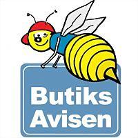 Logo 6) Super Avisen Aps