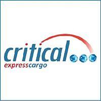 Logo 3) Critical Express Cargo S.a.c.
