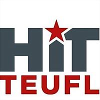 Logo 1) Hit-Teufl, Christian Teufl