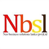 Logo 3) Neo Business Solutions Lanka