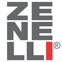 Logo 8) Zenelli