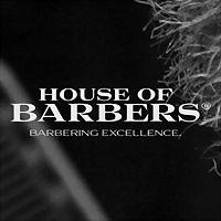Logo 52) House Of Barbers