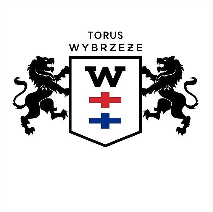 Logo 2) TORUS Wybrzeże Gdańsk