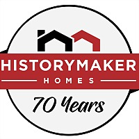 Logo 91) Historymaker Homes