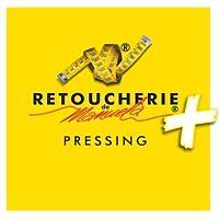 Logo 86) Retoucherie De Manuela Maroc - Officiel