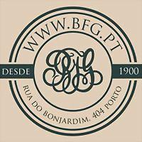 Logo 30) Bfg - Ferragens & Decoração