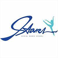 Logo 54) Starz Aerial Dance School