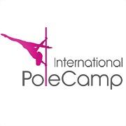 Logo 43) International Polecamp