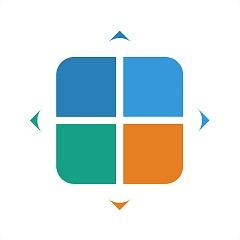 Logo 26) Smart & Secure Blox aka S-Blox