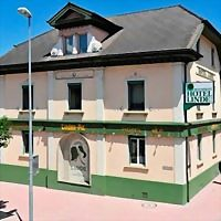 Logo 7) Restaurant-Hotel Linde, Schaan