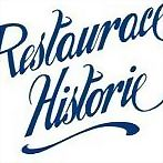 Logo 3) Restaurace Historie