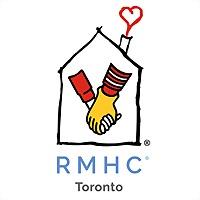 Logo 11) Ronald Mcdonald House Charities Toronto