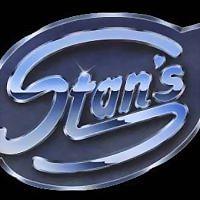 Logo 12) Stan's - Bar
