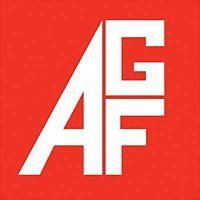 Logo 4) Agf Manufacturing Inc.