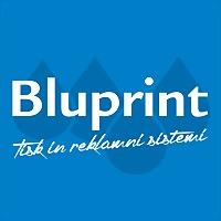 Logo 2) Tiskarna Bluprint