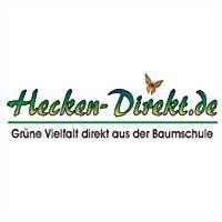 Logo 2) Hecken-Direkt.de