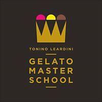 Logo 37) Gelato Master School