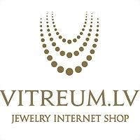 Logo 10) Vitreum.lv