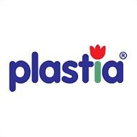 Logo 2) Plastia Cz