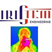 Logo 6) Iristem.gr - Achilleas Christodoulidis
