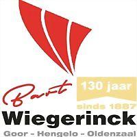 Logo 4) Wiegerinck Suzuki Autobedrijf