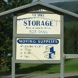 Logo 5) 12 Mile Storage