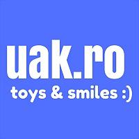 Logo 3) Uak.ro