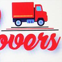 Logo 13) Easymovers