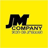 Logo 7) Jm  Company / ჯეი ემ კომპანი