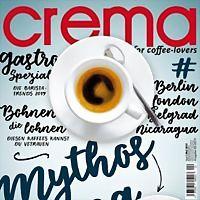 Logo 62) Crema Magazin