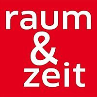 Logo 5) Raum&zeit