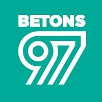 Logo 23) Betons 97