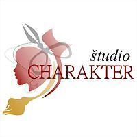 Logo 24) Štúdio Charakter