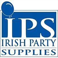 Logo 22) Irish Party Supplies