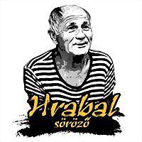 Logo 13) Hrabal Söröző