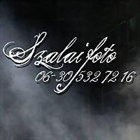 Logo 3) Szalai Fotó Film