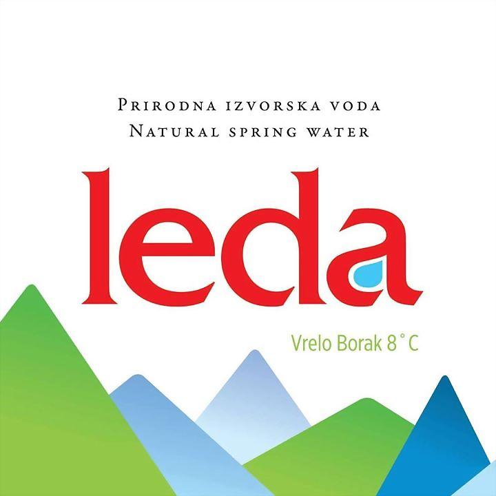 Logo 7) Leda
